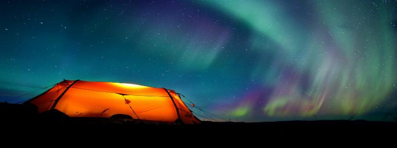 [Guest Post] HOW I TRADED MY TUB FOR A TENT- AN UNEXPECTED STORY OF EMPOWERMENT