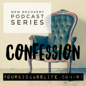 Episode R1: Confession