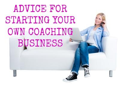 Coaching Advice