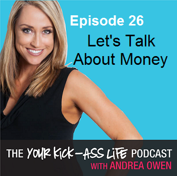Episode 26: Let's Talk About Money (+ bonus gift!)