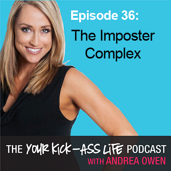 Episode 36 – The Imposter Complex