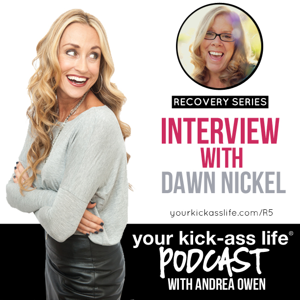 Episode R5: Interview with Dawn Nickel