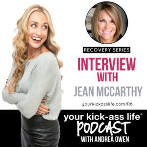 Episode R6: Interview with Jean McCarthy