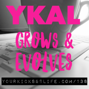 Episode 138: YKAL grows and evolves