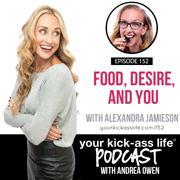 Episode 152: Food, desire, and you