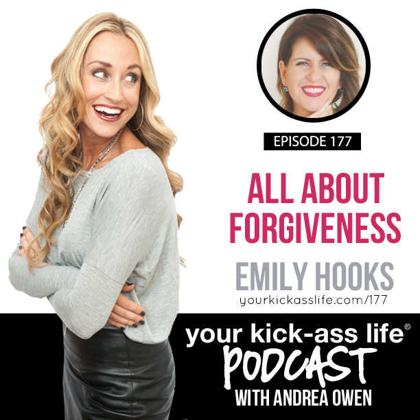 Episode 177: all about forgiveness
