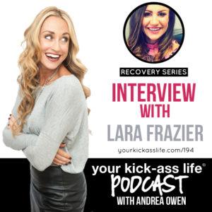 Episode 194: Interview with Lara Frazier