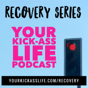 Episode 198: Recovery Series Finale with Andrea Owen