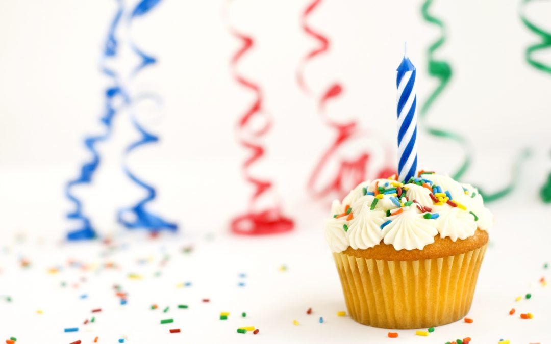 Dear 20-somethings: Reflections On Turning 40 and What I Wish I Knew Then
