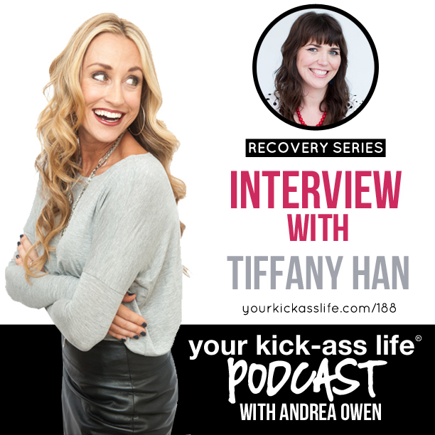 Episode 188: Interview with Tiffany Han