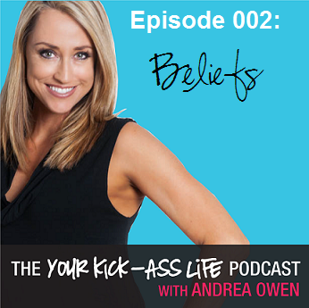 Episode 2: Beliefs: What are they, how they can hurt us, and what to do about it