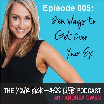 Episode 5: Ten Ways to Get Over Your Ex (Part Two)