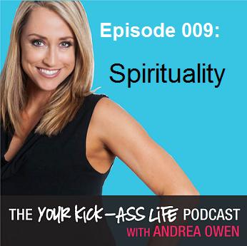 Episode 9: Spirituality
